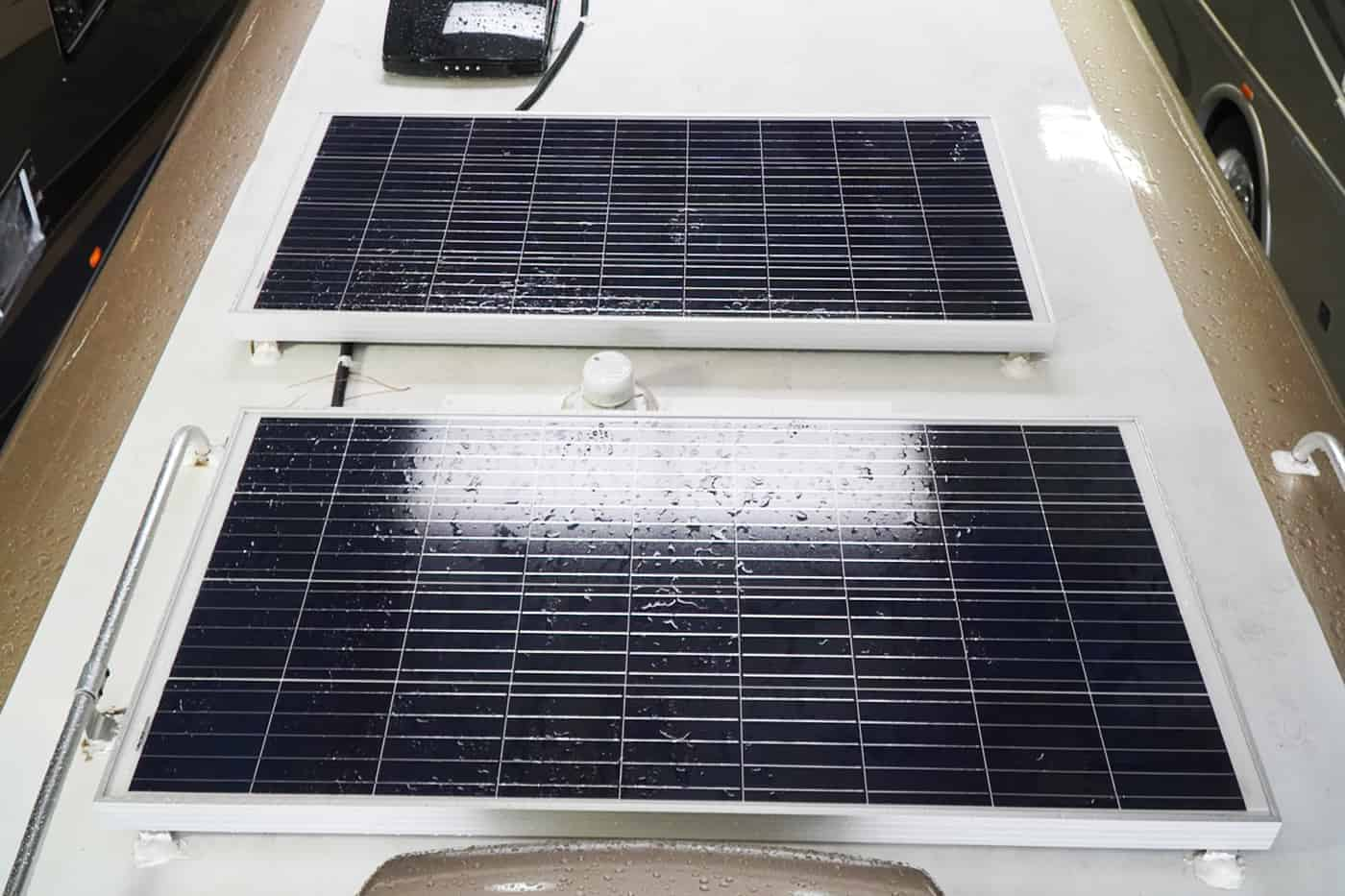 RV Solar Panels Near Me