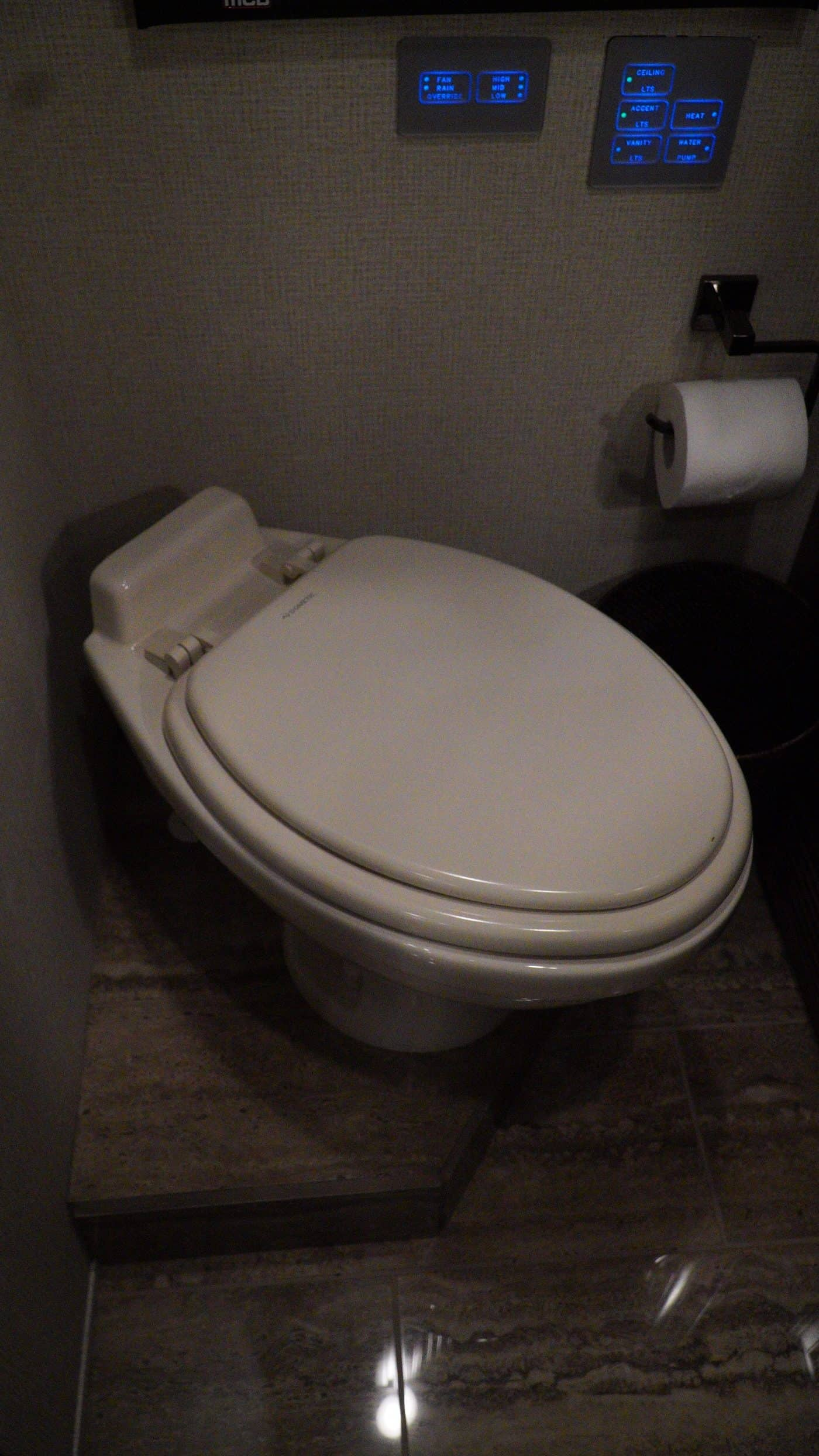 RV Toilet Repair Near Me